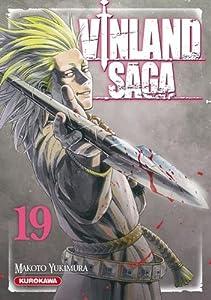 Vinland Saga Edition simple Tome 19