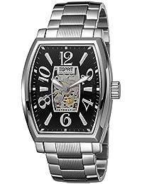 Esprit Herren-Armbanduhr Asterion Analog Automatik Edelstahl EL900191004