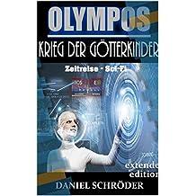 Olympos - Krieg der Götterkinder