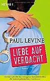 Liebe auf Verdacht: Roman bei Amazon kaufen