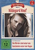Hildegard Knef - Die Mörder sind unter uns/Geständnis unter vier Augen - Kino-Legenden Vol. 6 [2 DVDs]