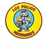 Poptoy PTY010001 Breaking Bad Teppich Los Pollos Hermanos