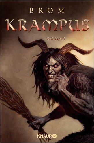Krampus: Roman ( 2. September 2013 )
