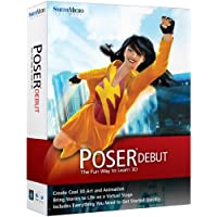 Smith Micro Software Inc. Smith Micro Software Poser Debut