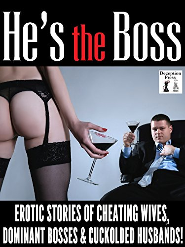 cheating Erotic husbands about stories