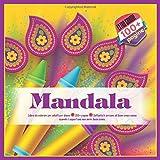 Libro da colorare per adulti per donne Mandala 100+ pagine - Soltanto le persone di buon senso sanno quando è opportuno non avere buon senso.