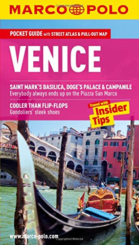 Venice Marco Polo Pocket Guide (Marco Polo Travel Guides) Test