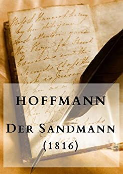 Descargar Libros Gratis Ebook E.T.A. Hoffmann: Der Sandmann (1816): Klassische Romane und Erzählungen - 1 Gratis PDF