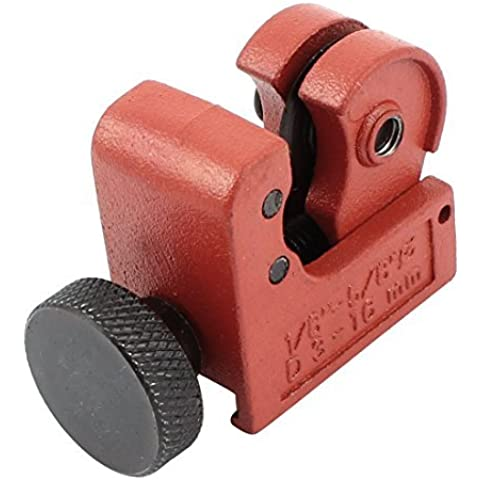 a14122900ux0029 OD cobre tubo de acero tubo de corte del cortador de pipa, de 1/8