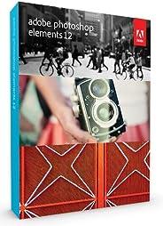 Adobe Photoshop Elements 12.0 [Importato dalla Germania]