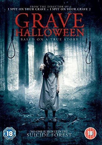 Grave Halloween [DVD] [UK Import] (Halloween R Rated)