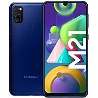 Samsung Galaxy M21 Blau