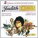 Judith+Exodus