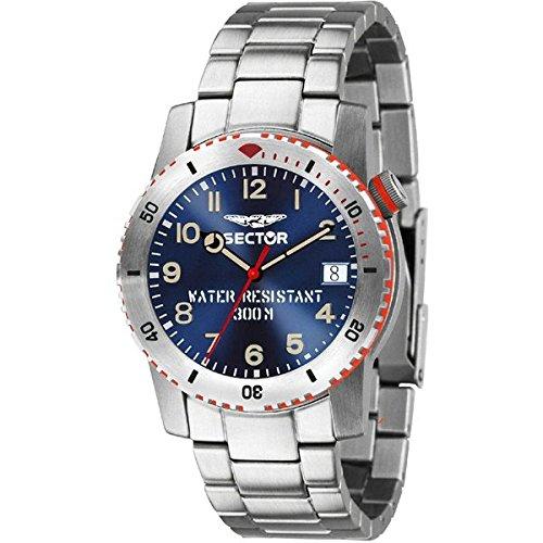 SECTOR Herren-Armbanduhr R3253598002