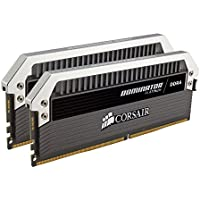 Corsair Dominator Platinum Series 16GB (2 x 8GB) PC4-19200 2400MHz DDR4 Memory