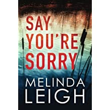 Say You're Sorry (Morgan Dane, Band 1)