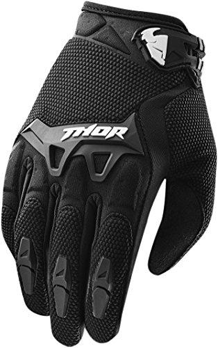 Thor Handschuhe (THOR SPECTRUM HANDSCHUHE S2015 QUAD OFFROAD CROSS ENDURO MX SX MOTOCROSS ATV MTB (L,)