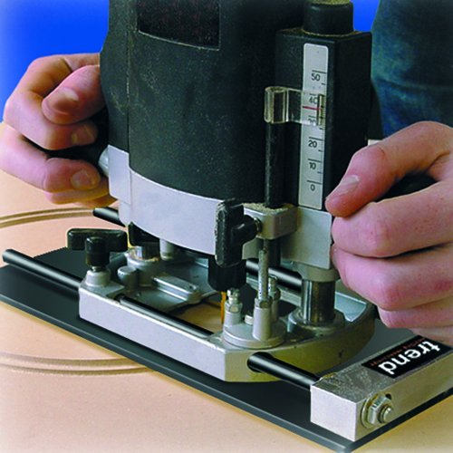 Trend - N router Compass 25mm to 200mm - N/COMPASS/A