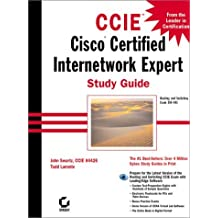 CCIE: Cisco Certified Internetwork Expert Study Guide by Kevin Manweiler (2001-01-01)