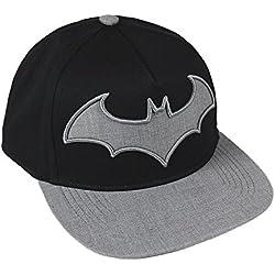 Batman Gorra premium New Era, 58 cm