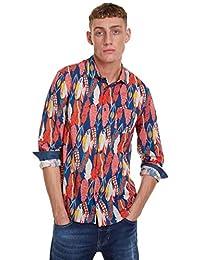 es Polos Y Amazon Desigual Camisas Camisetas Camisas Ropa O7qdFwf