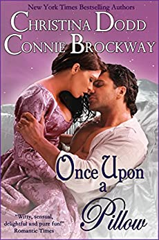 Once Upon a Pillow by [Dodd, Christina, Brockway, Connie]