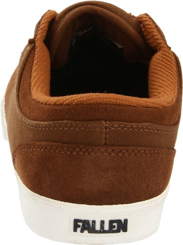 Fallen VICE TOY MACHINE 41070059, Chaussures de skateboard homme Caramel