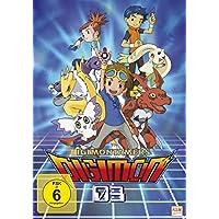 Digimon Tamers - Vol. 1