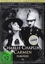 Charlie Chaplins Carmen Parodie hier kaufen