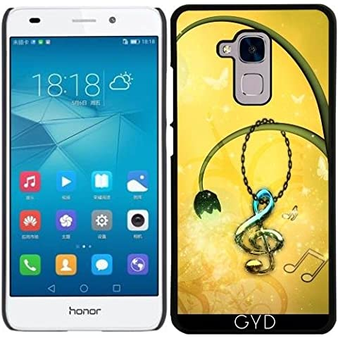 Custodia per Huawei Honor 5C - Bella Chiave by nicky2342