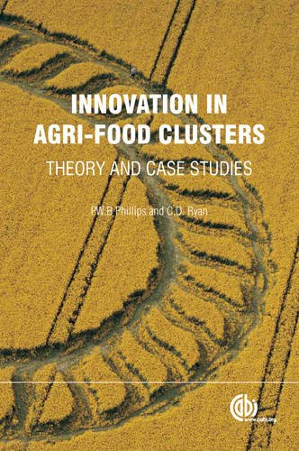 Innovation in Agri-food Clusters