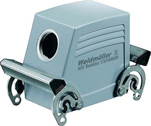 WEIDMULLER - CAPOTA HDC-32A-TSBO 1M32G