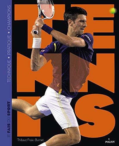 Tennis par Thibaut Fraix-Burnet