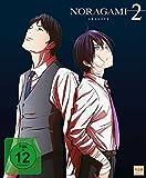 Noragami - Aragoto - Staffel 2 - Vol. 2/Episode 7-13 [Blu-ray]
