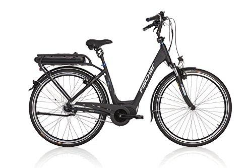 fischer-e-bike-city-ecu-1860-schwarz-28-rh-44-cm-mittelmotor-48-v-557-wh-shimano-nexus-schaltung-lcd-display-inkl-navi-app-99-fahrfertig-vormontiert-3