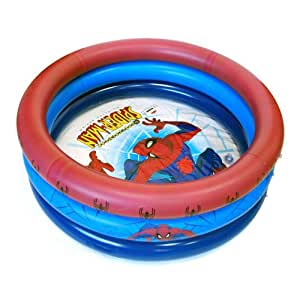 Spiderman Ring Pool