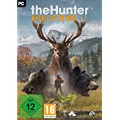 theHunter: Call of the Wild [PC]