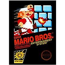 NES - Super Mario Bros. 1