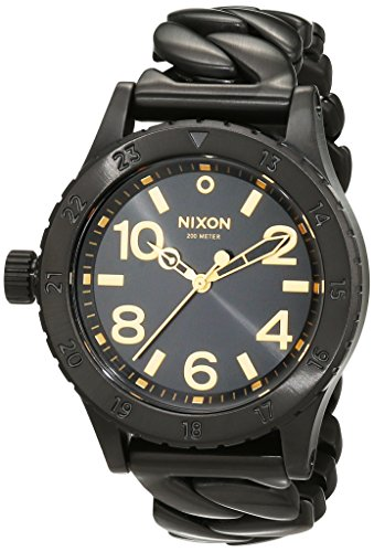 Nixon-Womens-Analogue-Quartz-Stainless-Steel-A4102317