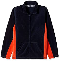 Mothercare Boys Jacket (F5043-1_multicoloured_7 - 8 years)