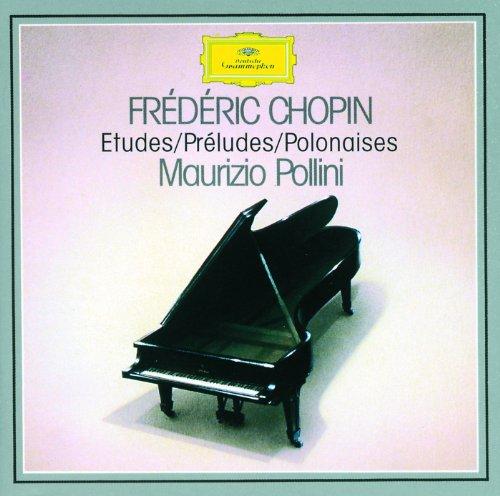 Chopin: Etudes; Préludes; Polo...