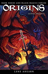 Origins: Prequel Dark Deeds and Black Magics Series (English Edition)