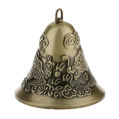 magideal-mini-feng-shui-chinese-metal-bell-charm-dragon-and-phoenix-figure-decor