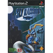 Sly Racoon [PlayStation2] [Importado de Francia]