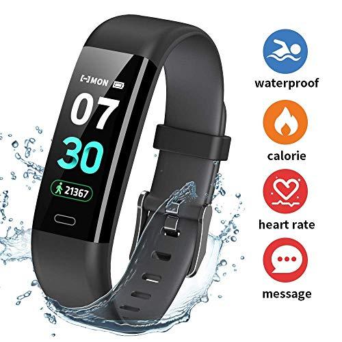 HOFIT Pulsera Actividad Reloj Inteligente Fitness