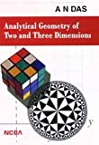 Analytical Geometry of Two and Three Dimensions