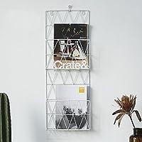 Amazon.es  REVISTEROS DE PARED - Revisteros decorativos   Accesorios ... 942e95c12365