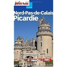 Petit Futé Nord, Pas de Calais, Picardie