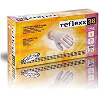 Amazon.it  guanti vinile  Salute e cura della persona b9a43aa1885d