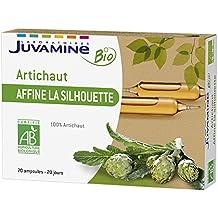 Juvamine Bio - Alcachofa, 20 ampollas